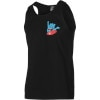 Screaming Shaka Tank Top - Men's