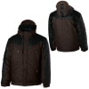 Section Black Label Parka - Men's