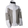 Section Division Puff Jacket - Men's