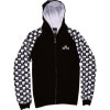 686 Block Raglan Full-Zip Hooded Sweatshirt - Men's