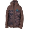 Smarty Satellite Insulated Jacket - Men's