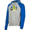 Mix Two-Tone Premium Pullover Hoodie - Men's
