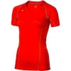 Merino 150 V-Neck Shirt - Short-Sleeve - Women's