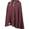 Cora Hooded Poncho - Women's