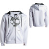 Skullcandy Shattered Full-Zip Hooded Sweatshirt - Men's