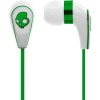 Skullcandy 50/50 Ear Buds with Mic3