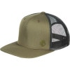 Agent Green TPE Trucker Hat