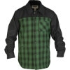 Kromer Jack Flannel Shirt - Long-Sleeve - Men's