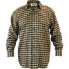 Flannel Shirt - Long-Sleeve - Men's