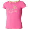 Wonder Kid T-Shirt - Short-Sleeve - Girls'