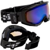 Smith Phenom Turbo Fan Series Goggles