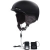 Smith Maze Skullcandy Twin-Tip Audio Helmet
