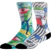 Artist Series Skate Sock - Men's