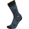 Reserve Chunky Knit Merino Wool Sock - Men's