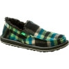 Sanuk Lumberjack Shoe - Men's