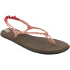 Rasta Knotty Sandal - Women's