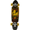 Sector 9 Skateboards Rasta N8V Mini Longboard