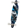 Sector 9 Skateboards Carbon Decay Longboard