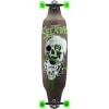Sector 9 Skateboards Carbon Decline Longboard