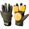 Sector 9 Skateboards Surgeon Leather Gloves