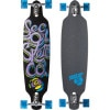 Fraction Longboard
