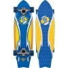 Bolt Quad Longboard