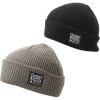 Spacecraft Whiskey Militia Dock 2-Pack Beanie