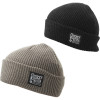 Whiskey Militia Dock 2-Pack Beanie