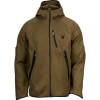 Stated Softshell Hybrid Sweater - Men's