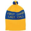 Special Blend First Chair Last Call Beanie