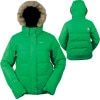 Special Blend Fluff Down Jacket - Women's