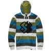Special Blend Wesley Full-Zip Hooded Sweatshirt - Men's