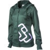 Cipher Bonded Fleece Hooded Jacket - Women's