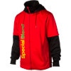 Double Team Full-Zip Hoodie - Men's