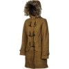 Wool McElroy Jacket - Women's