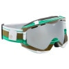 Spy Zed Goggles - Mirror with Additional Lens