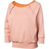Dolman Fleece Pullover Sweatshirt - Women's