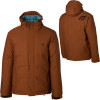 Signal Beacon Down Jacket - Men's