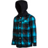 Outlaw Plaid Softshell Jacket - Men's