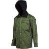 Outlaw Heather Softshell Jacket - Men's