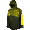 Decon Colorblock Snowboard Jacket - Men's