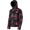 Energy Plaid Jacket - Women's