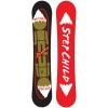 Stepchild Snowboards Latch Key Snowboard