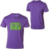 Stepchild Snowboards Brand This! T-Shirt - Short-Sleeve - Men's