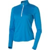 Sugoi Carbon 1/4 Zip Top - Long-Sleeve - Women's
