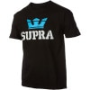 Supra Above T-Shirt - Short-Sleeve - Men's