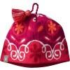 SmartWool Wintersport Flower Patch Hat - Girls'