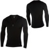 SmartWool NTS Midweight 1/4-Zip Top - Men's
