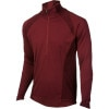 Lightweight Zip Top - Men's