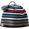 Warm Wintersport Stripe Hat - Kids'